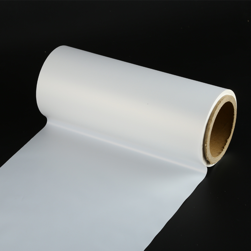 Thermal Pearlized Film